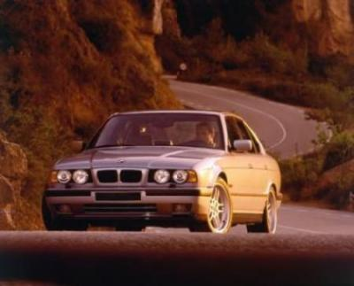 Image of BMW M5