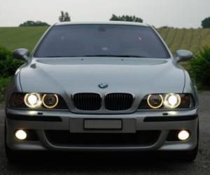 Picture of BMW M5 (E39)