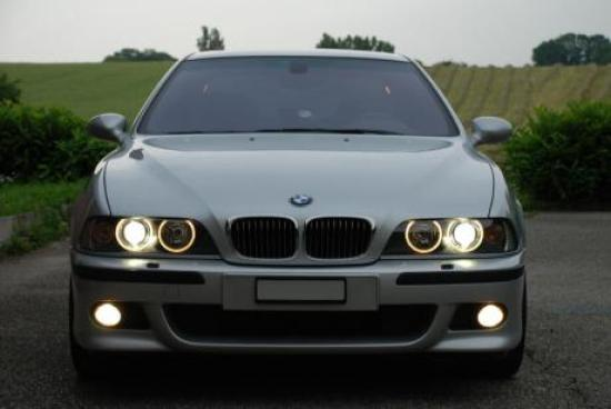 Image of BMW M5