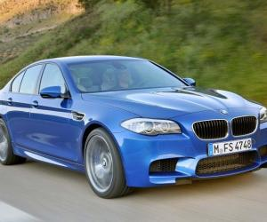 Picture of BMW M5 (F10)