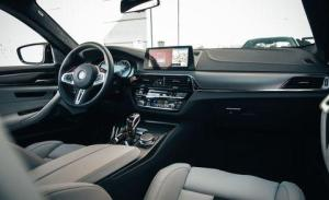 Photo of BMW M5 Competition F90