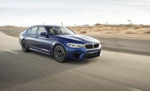 Photo of BMW M5 F90