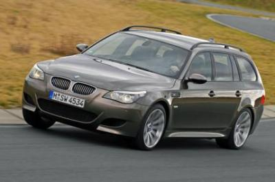 Image of BMW M5 Touring