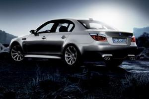 Picture of BMW M5 (E60)