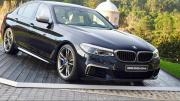 Image of BMW M550i xDrive