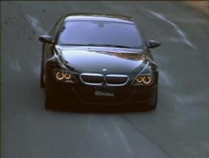 Photo of BMW M6