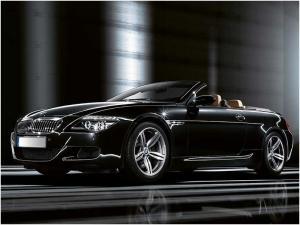 Photo of BMW M6 Cabrio