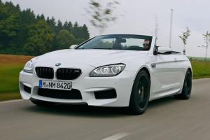 Picture of BMW M6 Cabrio Competition (F12)