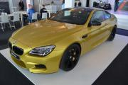 Image of BMW M6 Competition