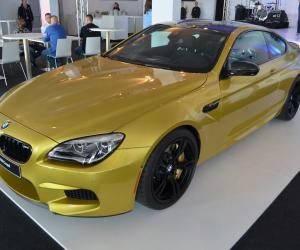 Picture of BMW M6 Competition (600 PS)