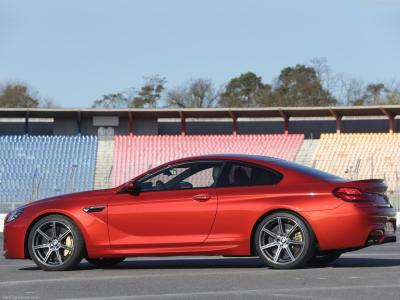 Image of BMW M6 Coupe Competition Package