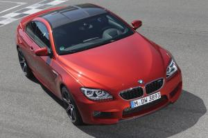 Picture of BMW M6 Coupe Competition (F13 575 PS)