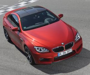 Picture of M6 Coupe Competition Package