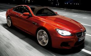 Photo of BMW M6 F13