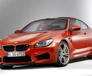 Picture of BMW M6 (F13)