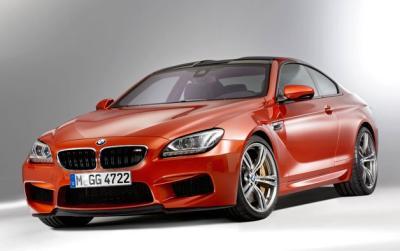 Image of BMW M6