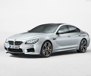 Picture of BMW M6 Gran Coupe