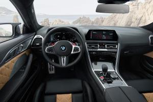 Photo of BMW M8 G15