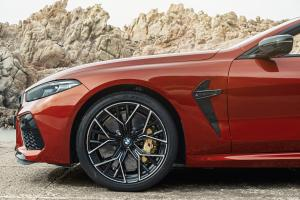 Photo of BMW M8 Cabrio Competition G14