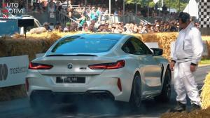 Photo of BMW M8 Competition G15