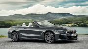 Image of BMW M850i Cabrio