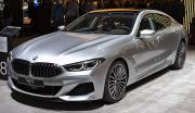 Image of BMW M850i Gran Coupe