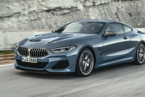 Picture of BMW M850i (G15)