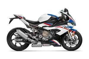 Picture of BMW S 1000 RR (Mk II)