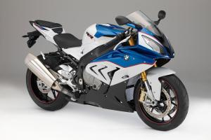 Picture of BMW S 1000 RR (Mk I)