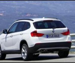 Picture of BMW X1 sDrive 18i