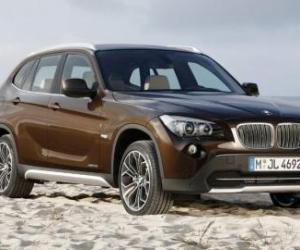 Picture of BMW X1 sDrive 20d
