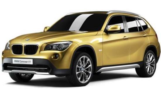 Image of BMW X1 xDrive 20d