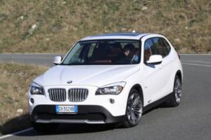 Picture of BMW X1 xDrive 23d
