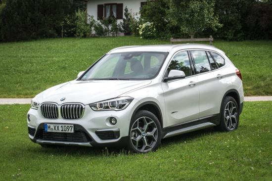 Image of BMW X1 xDrive 25i