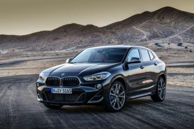 Image of BMW X2 M35i