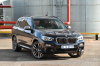 Photo of 2018 BMW X3 M40d