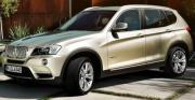 Image of BMW X3 xDrive 35i