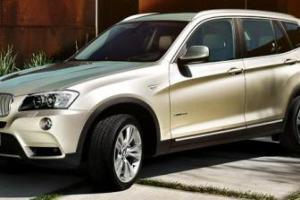 Picture of BMW X3 xDrive 35i