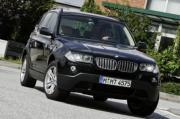 Image of BMW X3 Xdrive30d
