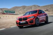 Image of BMW X4 M Competition