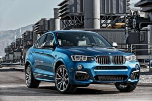 Picture of BMW X4 M40i