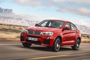 Picture of BMW X4 xDrive35i