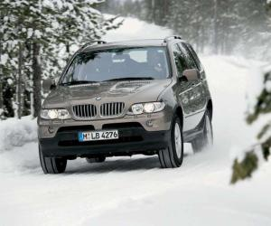 Picture of BMW X5 3.0d