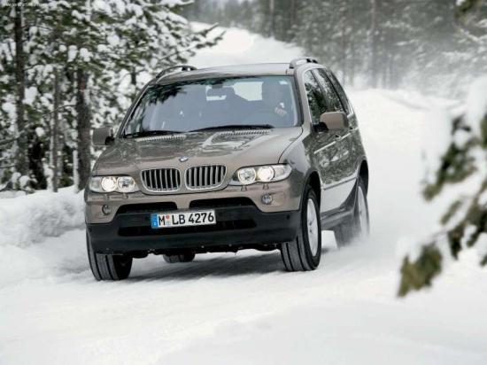 Image of BMW X5 3.0d