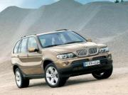 Image of BMW X5 4.4i