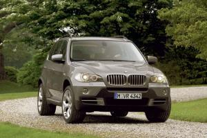 Picture of BMW X5 4.8i E70