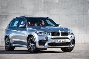 Picture of BMW X5 M