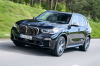 Photo of 2018 BMW X5 M50d