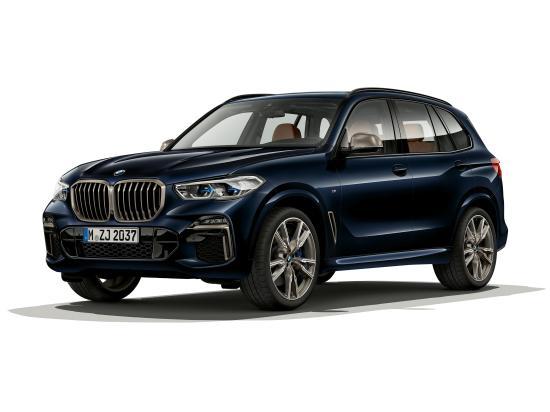 Image of BMW X5 M50i