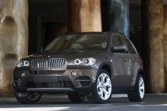 Image of BMW X5 xDrive30d